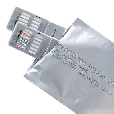 113 - Мультипанель-10 Narcoscreen по моче