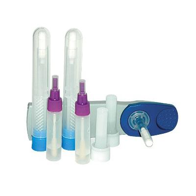 116 - Тест на наркотик Drugtest 5000