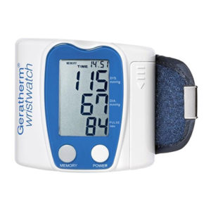 6130 300x300 - Тонометр Geratherm KP 6130 Wristwatch