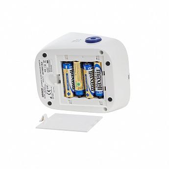 m2 basic hem 7121 ru 2 - Тонометр OMRON M2 Basic с адаптером